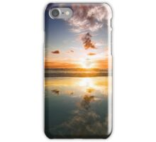 Beautiful Sunset iPhone Case/Skin