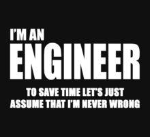 Engineer by ziadde