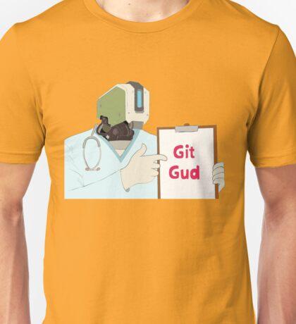 Git Gud Unisex T-Shirt
