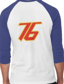 The 76 Soldier Men's Baseball ¾ T-Shirt