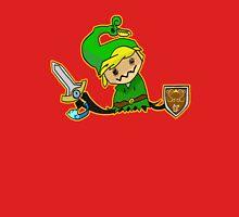 Zelda Mimikyu Unisex T-Shirt