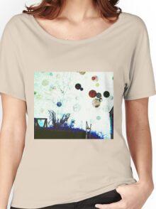 Gossamer discs Women's Relaxed Fit T-Shirt
