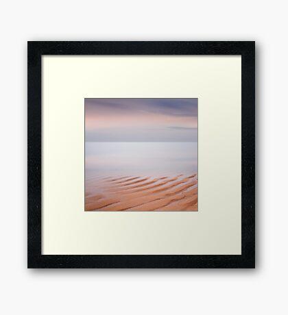 Dune Framed Print