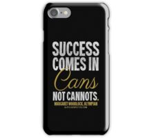 Canned Success T-shirts & Homewares iPhone Case/Skin