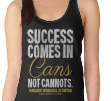Canned Success T-shirts & Homewares Women's Tank Top
