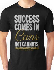 Canned Success T-shirts & Homewares Unisex T-Shirt