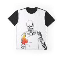 El Diablo NO BACKGROUND Graphic T-Shirt