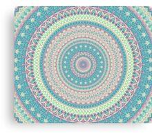 Mandala 03 Canvas Print