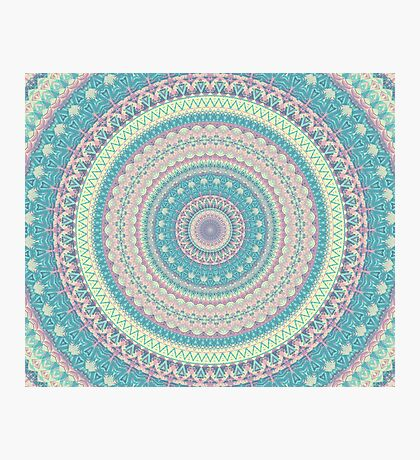Mandala 03 Photographic Print