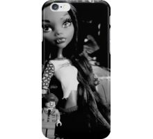 "#TBT - ""Clawremus"" iPhone/Samsung Case iPhone Case/Skin"