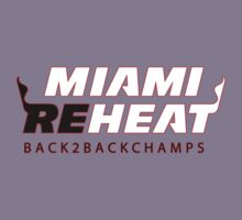 Miami Reheat by Nick Tabri