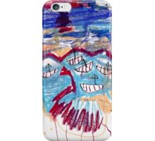 Take me on a little boat iPhone Case/Skin