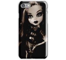 #TBT - Frankie Stein iPhone Case/Skin