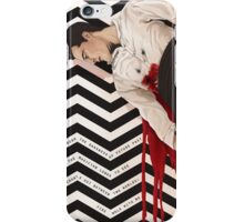 Twin Peaks - Fire Walk With Me iPhone Case/Skin