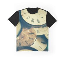 Past Lives Graphic T-Shirt