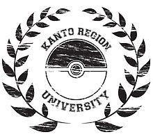 Regional University by StewNor