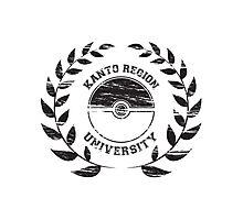 Regional University Photographic Print