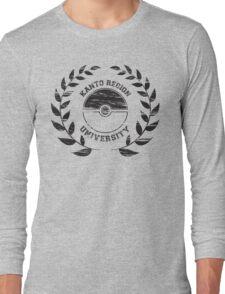Regional University Long Sleeve T-Shirt
