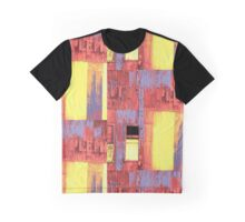 patchwork shed Graphic T-Shirt