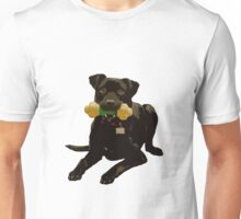Throw the Dog a Bone! Unisex T-Shirt