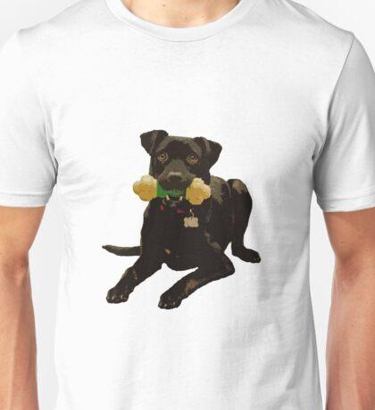 Throw the Dog a Bone! Unisex T-Shirt