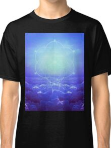 All but the Brightest Star (Sirius Star Geometric) Classic T-Shirt