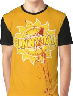 Sunnydale Graphic T-Shirt
