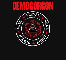 DEMOGORGON ROCKS! Unisex T-Shirt
