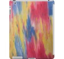Primaries 2 iPad Case/Skin