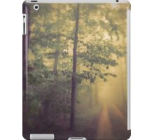 Neverland iPad Case/Skin