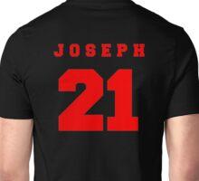 joseph 21 Unisex T-Shirt