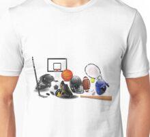 iSports Unisex T-Shirt