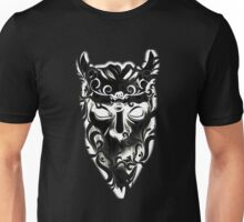 FANCY NAMELESS GHOUL Unisex T-Shirt
