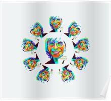 John Denver ~ Pop Art #2 Poster