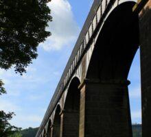 Pontcysyllte Aqueduct Sticker