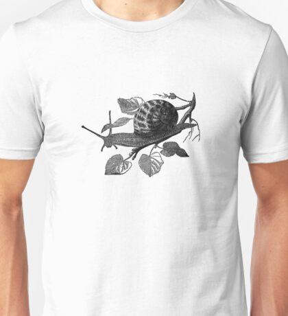 Take it slow Unisex T-Shirt