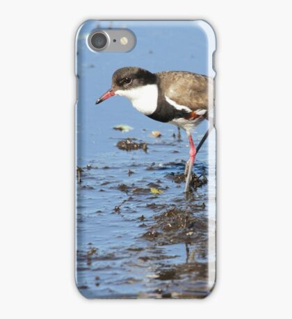 Dainty Legs iPhone Case/Skin