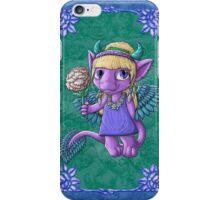 Kootie Patootie #3: Amelia iPhone Case/Skin