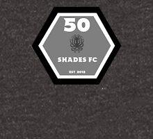 50 Shades FC Crest Unisex T-Shirt