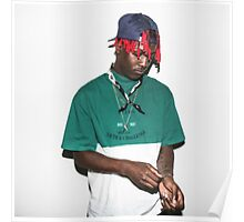 Lil Yachty Merch vol. 2 [phone cases// t-shirts// stickers & more] Poster