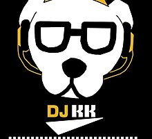 DJ KK- International Railroad Tour 2013 by Connor Keane