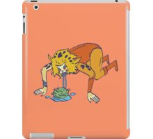 Cheetara iPad Case/Skin