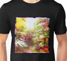 ~ Garden of Heaven ~ Unisex T-Shirt