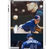 Aaron Reuploaded iPad Case/Skin