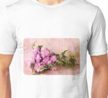 Summer's Ribboned Beauty  Unisex T-Shirt