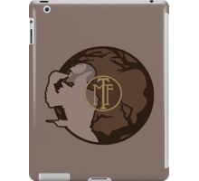 The Master's Fine Logo iPad Case/Skin