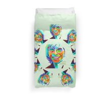 John Denver ~ Pop Art #2 Duvet Cover