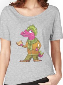 genius monster Women's Relaxed Fit T-Shirt