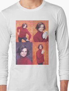 The Iconic Photo Shoot Long Sleeve T-Shirt