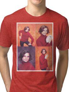 The Iconic Photo Shoot Tri-blend T-Shirt
